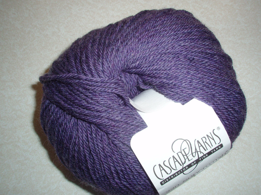 Cascade 220 Superwash - 1948