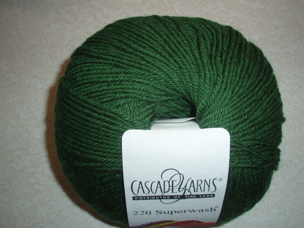 Cascade 220 Superwash - 801
