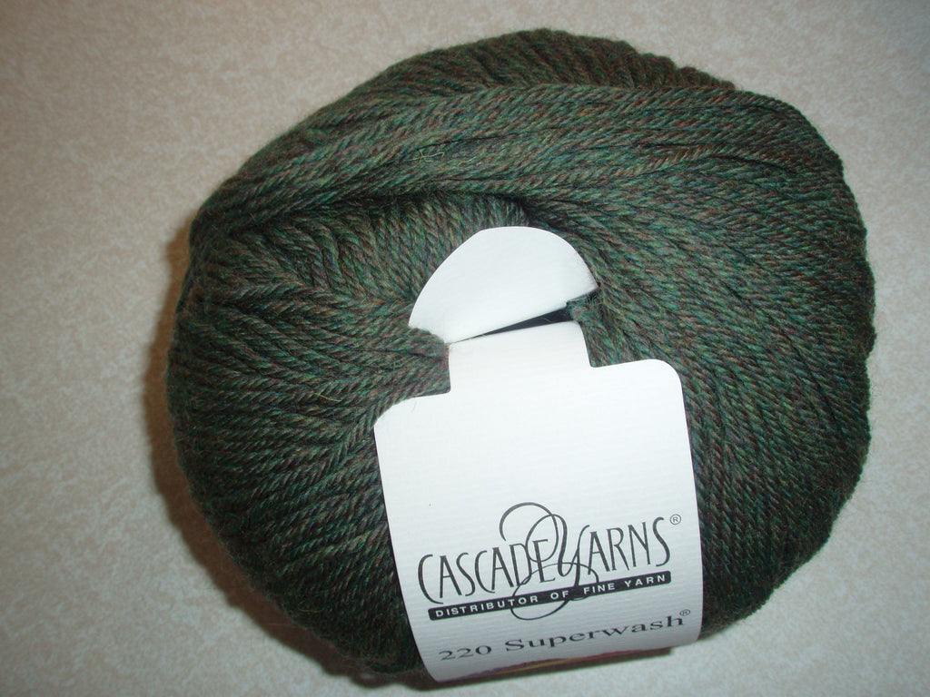 Cascade 220 Superwash - 867