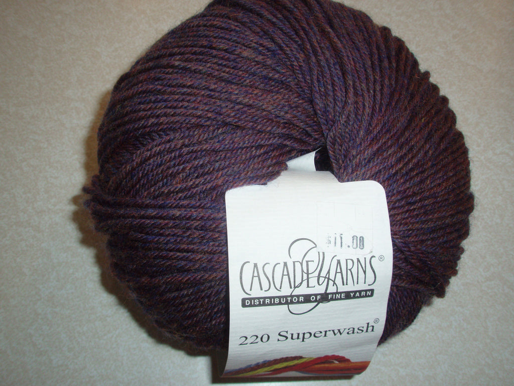 Cascade 220 Superwash - 1968
