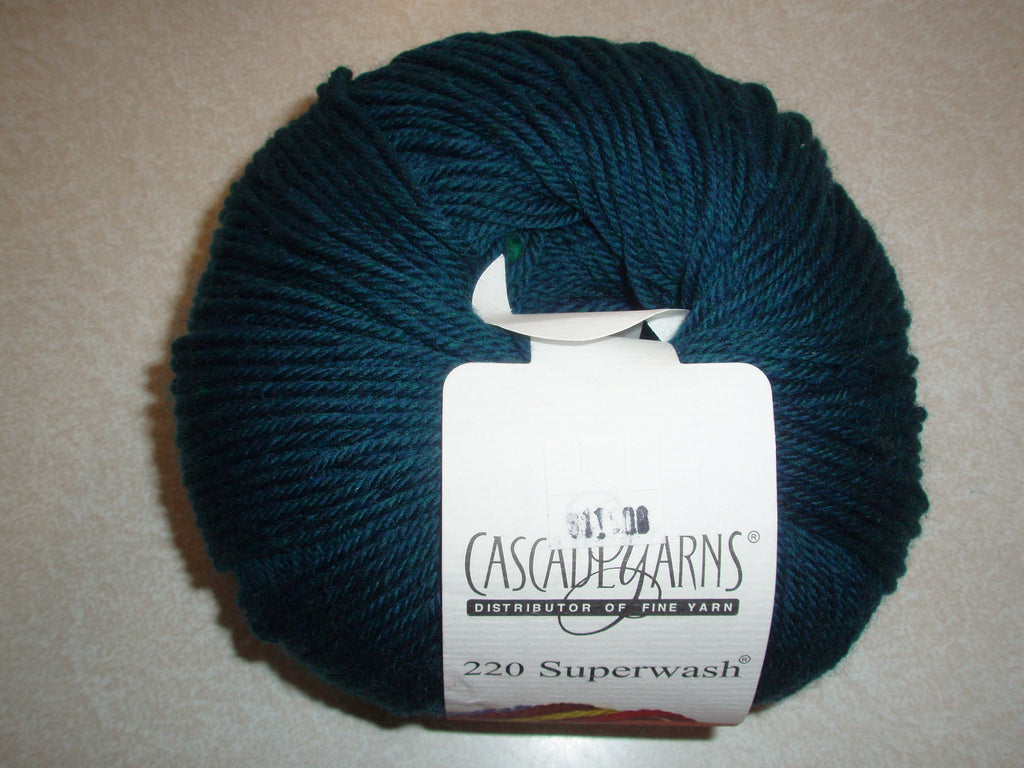 Cascade 220 Superwash - 856