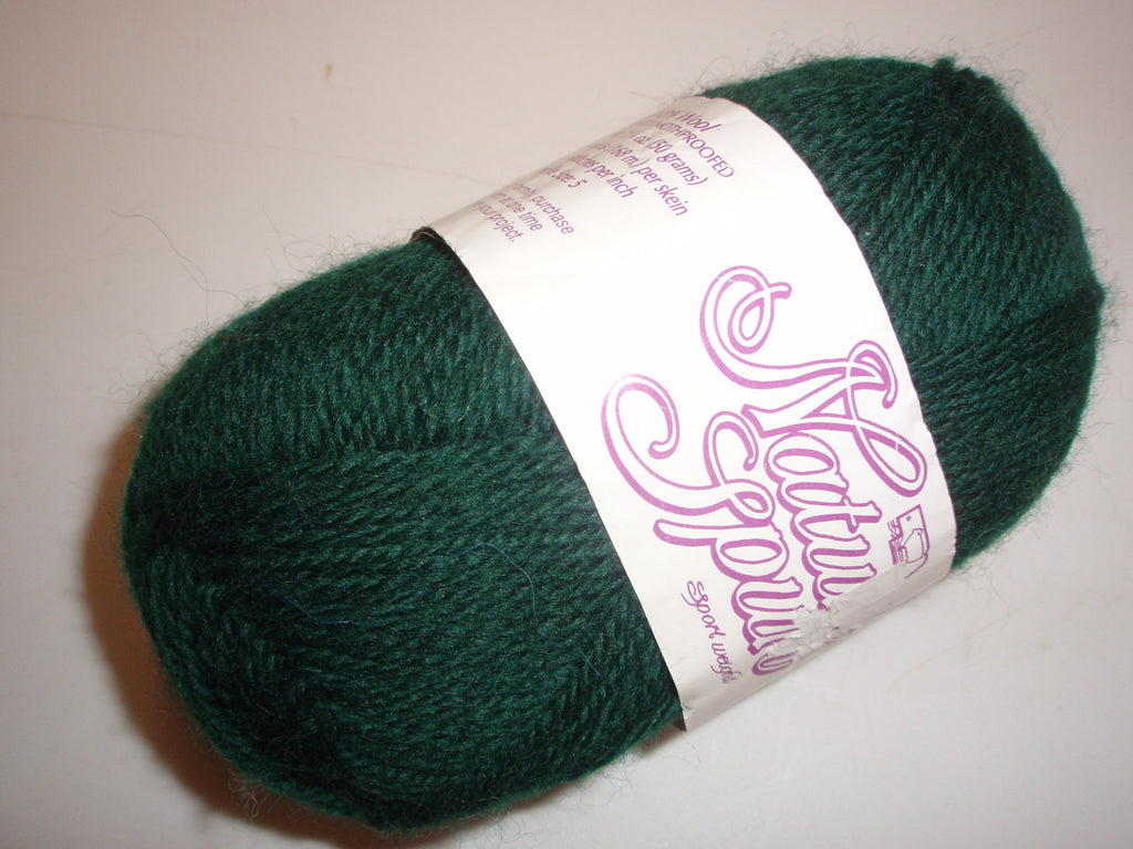 Brown Sheep Nature Spun Sport 025