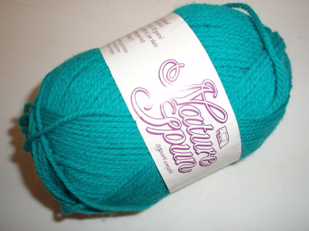 Brown Sheep Nature Spun Sport 078