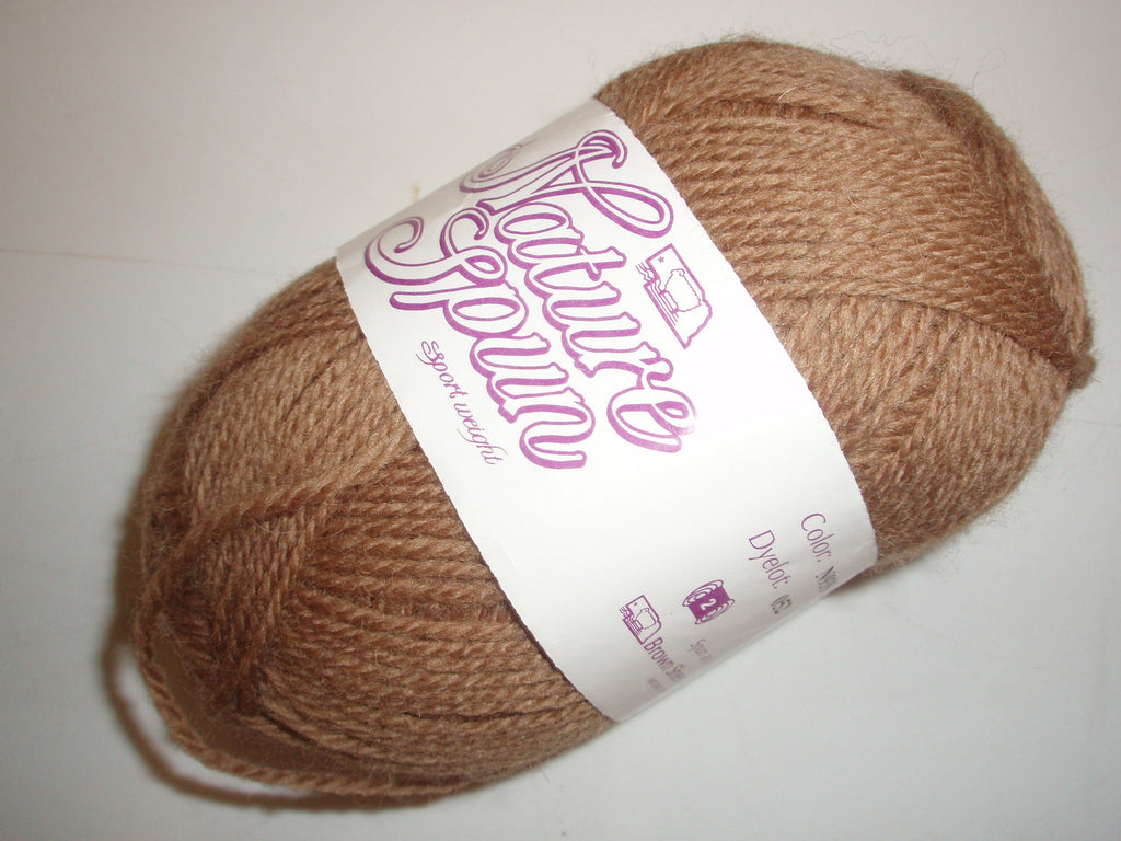 Brown Sheep Nature Spun Sport 093