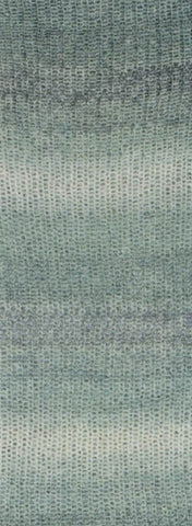 Online Starwool Lace Color 101