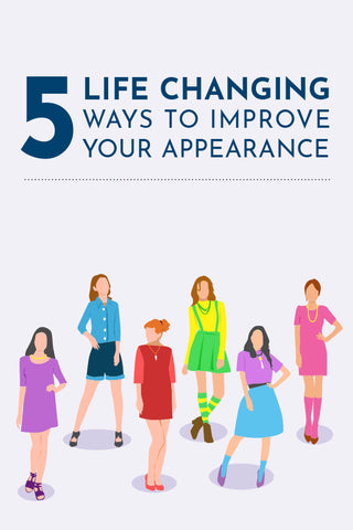 How to appear more beautiful