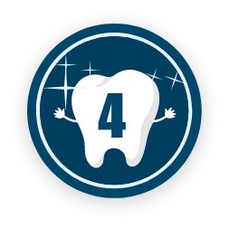 Tooth 4