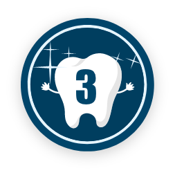 Tooth 3