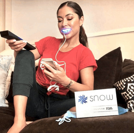 Singles Day Special: Snow® Teeth Whitening Kit