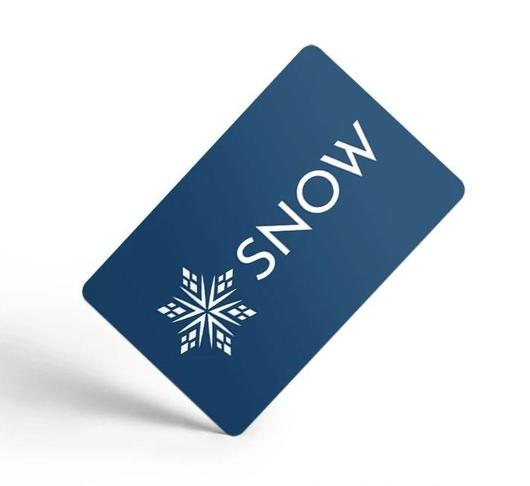 SNOW Gift Card - Returns