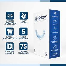 Ashley Nocera's Snow Teeth Whitening Special Offer