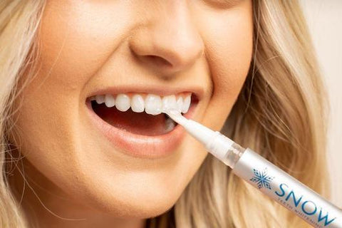 SNOW Teeth Whitening