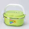 Shooting Star Die Cut Name Label on Lunch Pail