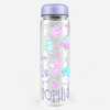 Tween Vibes Water Bottle Labels
