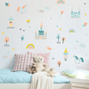 Fairy Tale Wall Decals