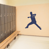 Fastball Wall Decal