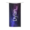 Galaxy Beach Towel