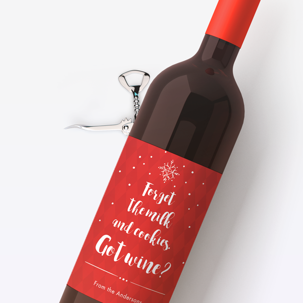 Got Wine? Wine Labels