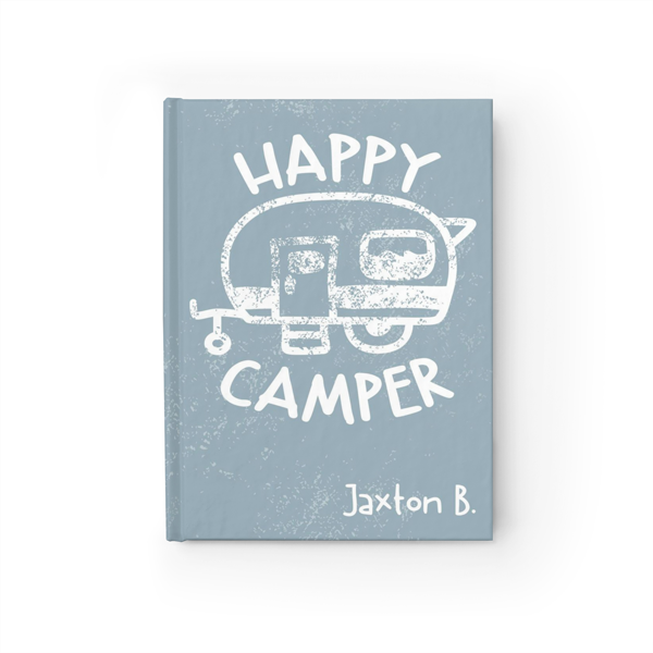 Happy Camper Journal
