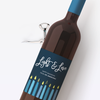 Light & Love Wine Labels