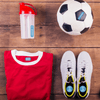 Sports Icons Day Camp Pack