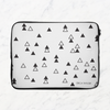 Tribal Triangle Laptop Sleeve