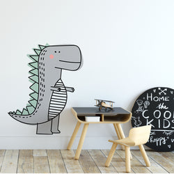 Large Dinosaur Wall Decal