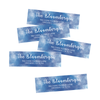 Watercolor Hanukkah Return Address Labels