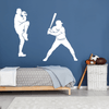 Wind Up Wall Decal