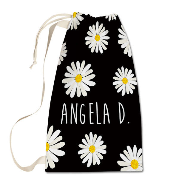 Daisy Laundry Bag