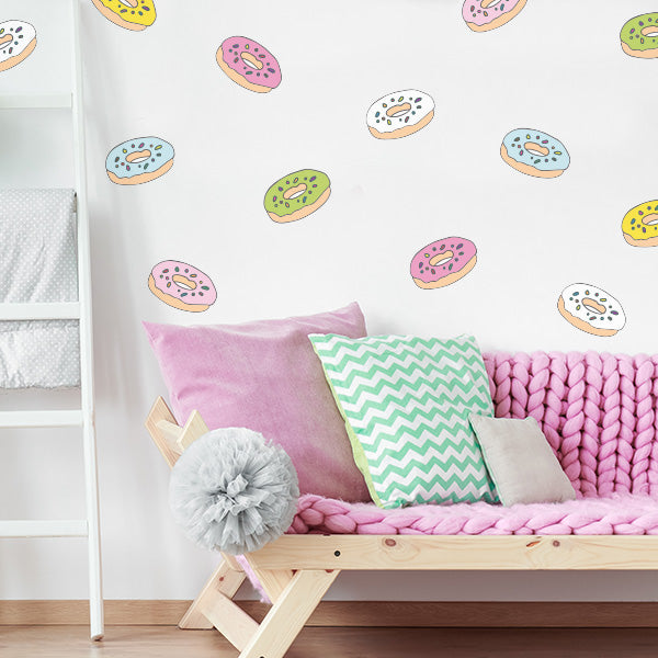 Donuts Galore Set