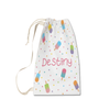 Ice Pops Laundry Bag