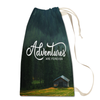 Cabin Dreams Laundry Bag