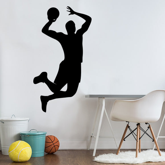 Alley Oop Wall Decal