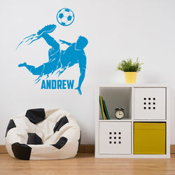 Gooaal Wall Decal