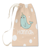 Narwhal Laundry Bag