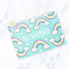 Stars N' Rainbows Carry-All Pouch