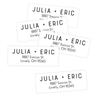 Together Return Address Labels