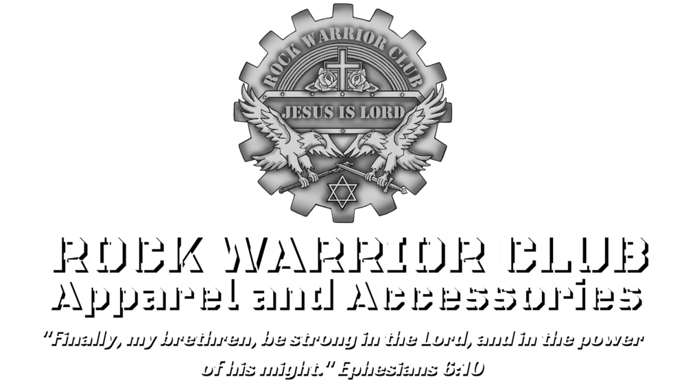 Shop Rock Warrior Club