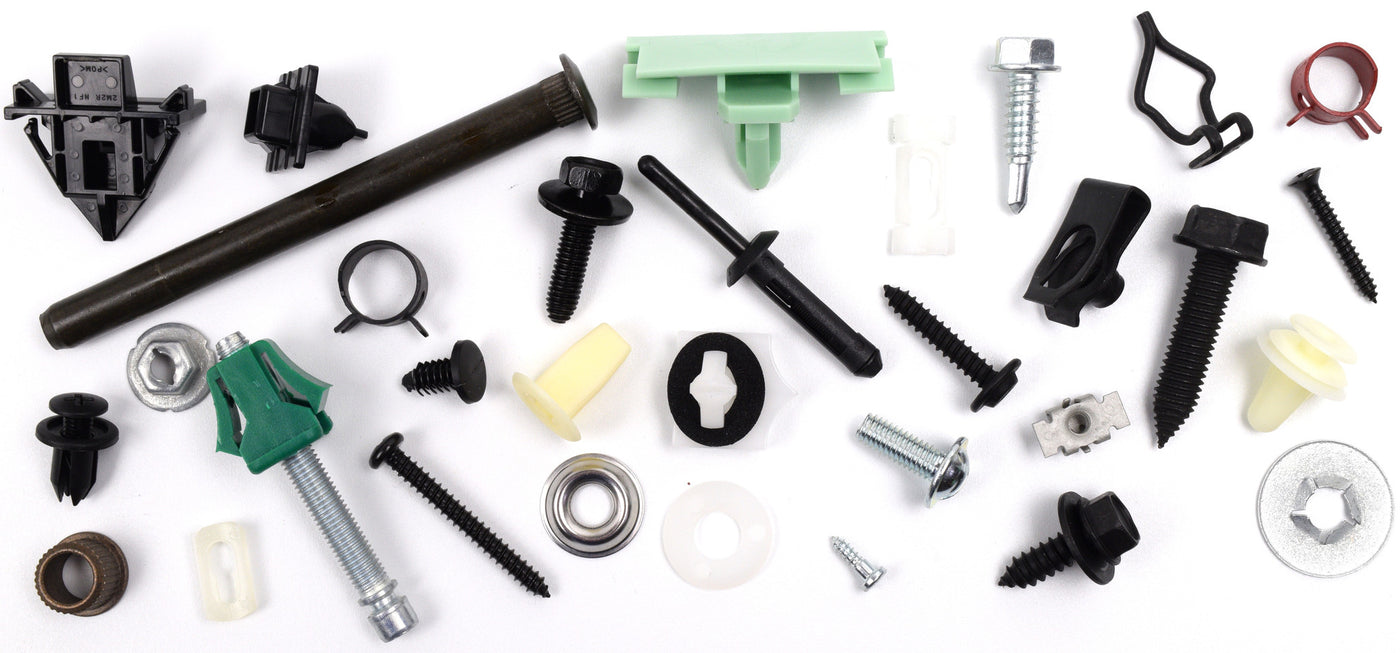 Auveco Auto Fasteners Clips Hardware Bolts In Stock Ships Fast Toyota Wiring Harness