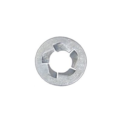 "Auveco # 10087  Pushnut Bolt Retainer 5/16"" Bolt 5/8"" O/S Diameter."