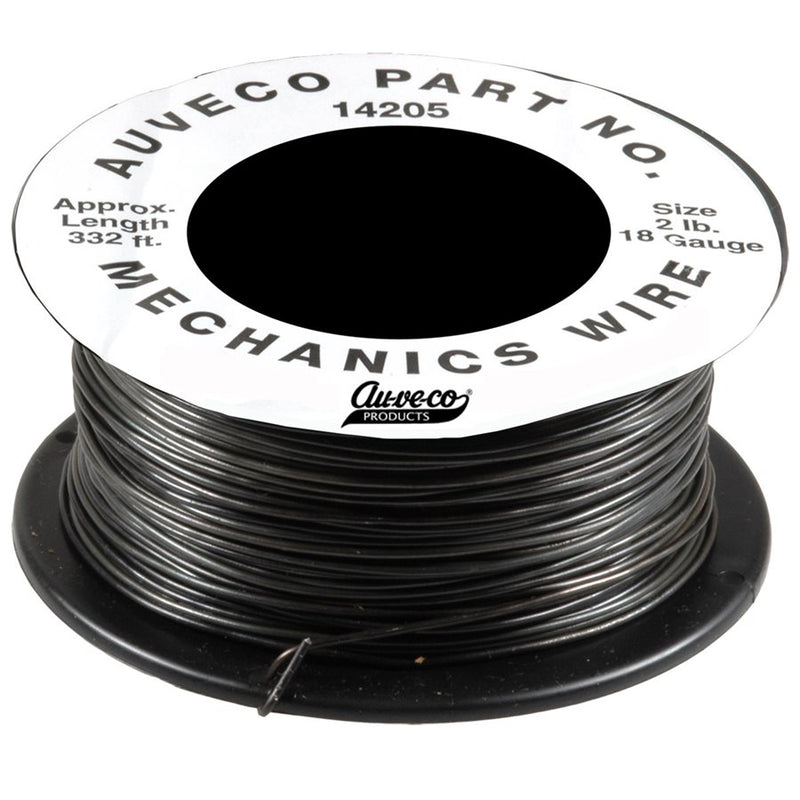 Auveco # 14206  2 Pound 16 Gauge Mechanics Wire.