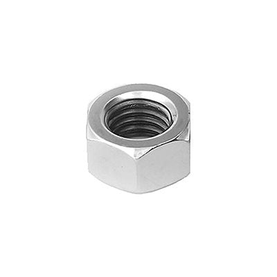 Auveco # 14453  8mm-1.0 DIN 934 Hex Nut - Zinc.