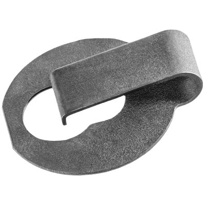 "Auveco # 15459  Throttle O/S Diameter Retaining Clip For 1/4"" Rod."