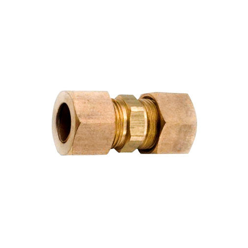 "Auveco # 155  Brass Union 1/2"" Tube Size."
