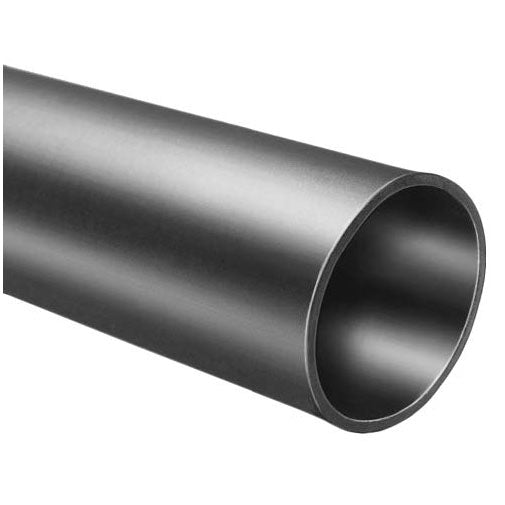"Auveco # 16666  Heat Shrink Tubing 12-10 Gauge Black 12"" Length."
