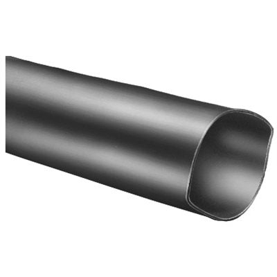 "Auveco # 18698  Thin Wall Heat Shrink Tubing 1/4"" X 6""."
