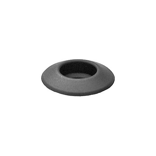 "Auveco # 9289  Plastic Plug Button With Depressed Center 3/4"" Hole."