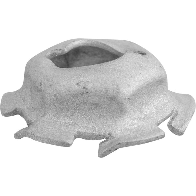Auveco Item 22913 Ford Emblem Nut W/Locking Teeth. Quantity 50