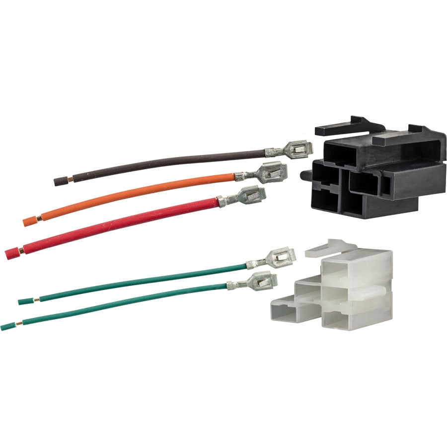 Auveco Item 23090 Gm, AMC & Jeep Ignition Switch Harness Connector Kit. Quantity 1